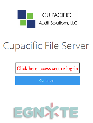 Log in to Cupacific File Server